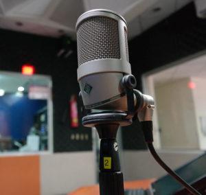 cuña-radio